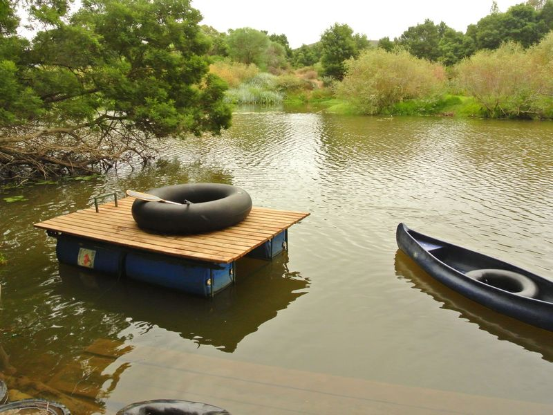 Rivierplaas Campsite Breede River Love Camping