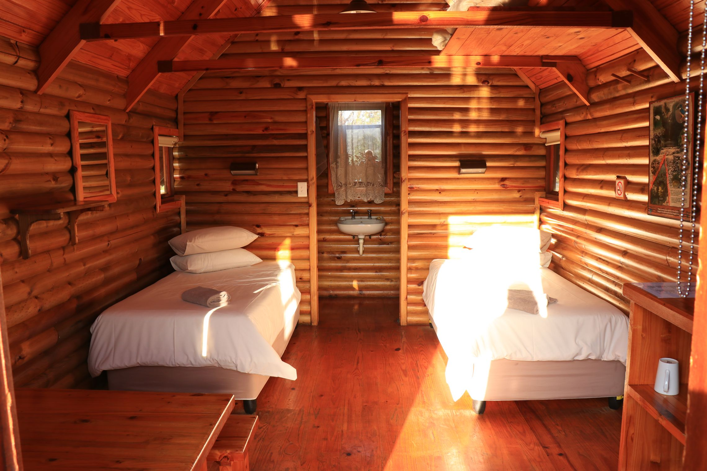 ebb flow restcamp wilderness love camping. Black Bedroom Furniture Sets. Home Design Ideas