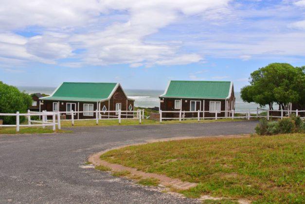 Ganzekraal Coastal Resort West Coast Love Camping