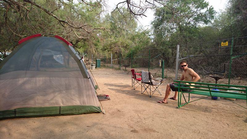 Skukuza Rest Camp Kruger National Park Love Camping